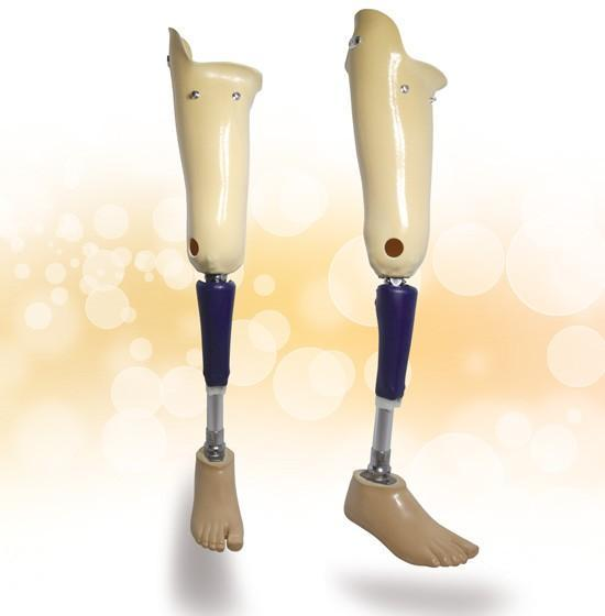 kończyny dolne protezy