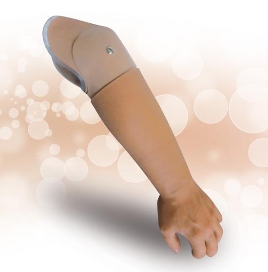 kończyny górne proteza