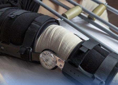 Ortezy i aparaty ortopedyczne